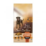 Purina Pro Plan Duo Délice Medium Large Adult Buey