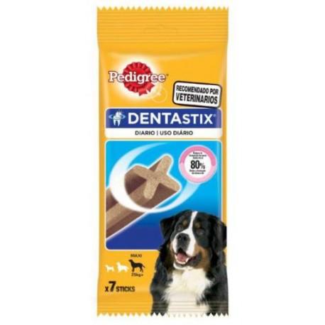 Pedigree Dental Stix 7 unidades perros grandes