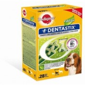 Pedigree Dental Stix Fresh para perros medianos