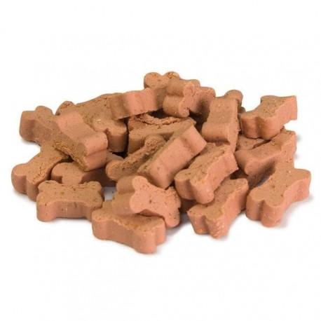 Huesitos de salmón Arquivet Soft Snacks