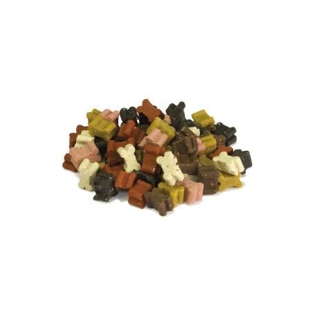 Mini huesitos Mix Arquivet Soft Snacks