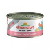 Almo Nature Legend de salmón para gatos