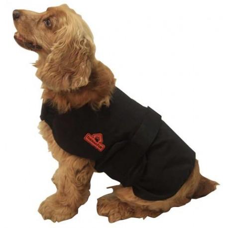 Chaleco calefactor para perros Thermarfur