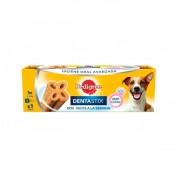 Pedigree DentaStix 2 veces a la semana para perros pequeños