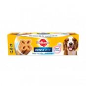 Pedigree DentaStix 2 veces a la semana para perros medianos
