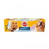 Pedigree DentaStix 2 veces a la semana para perros grandes