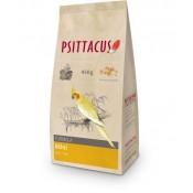 Psittacus Mini Pienso para agapornis, periquitos, ninfas y cotorras