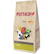 Psittacus Omega Pienso para aves psitácidas