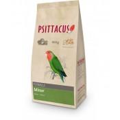 Psittacus Minor Pienso para agapornis, periquitos y loros
