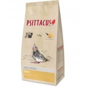 Psittacus Mini Papilla para aves granívoras