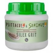 Psittacus Silex Grit