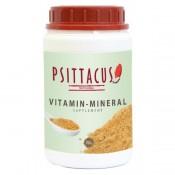 Psittacus Suplemento Vitamínico y Mineral