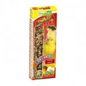 Nestor 2 Barritas con frutas para canarios
