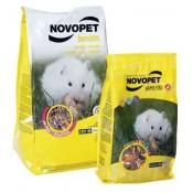 Novopet Comida con vitaminas para hamsters