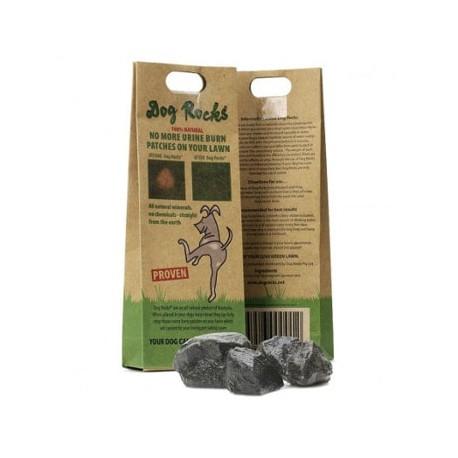 Dog Rocks Piedras anti-manchas de orines para perros