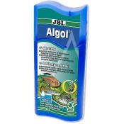JBL Algol Algicida para acuarios de agua dulce