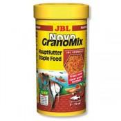 JBL Novogranomix Comida para peces tropicales medianos y grandes