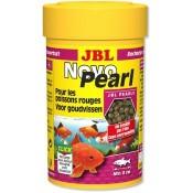 JBL Novopearl Comida para peces tropicales rojos