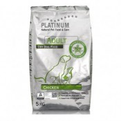 Pienso natural Platinum Adult de Pollo