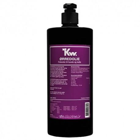 Kw Aceite de trucha