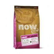 Pienso Now Fresh Grain Free Cat Adult