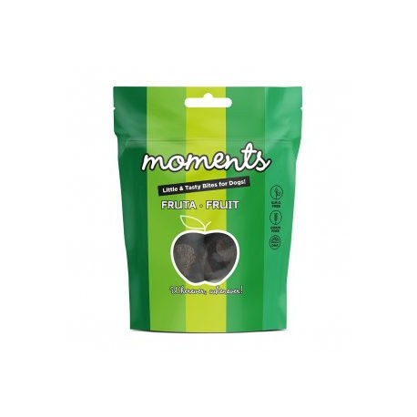 Snacks Moments de Frutas para perros