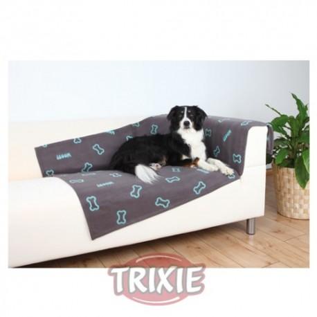 Manta suave para mascotas trixie