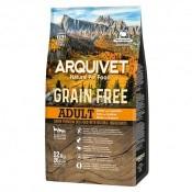 Arquivet Grain Free Adulto de Pavo con Verduras