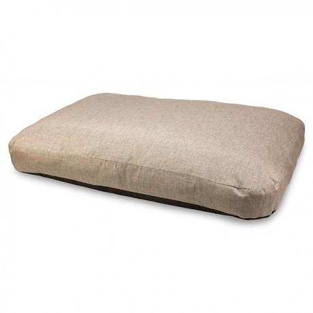 Colchoneta Marrón Piedra Arquivet