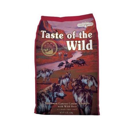 Taste of the Wild Southwest Canyon