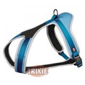 Arnés Confort Experience para perros en color azul