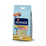 Advance Sensitive para perros adultos