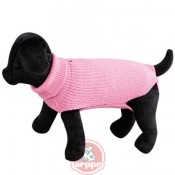 Jersey new basic mini en color rosa para cachorros
