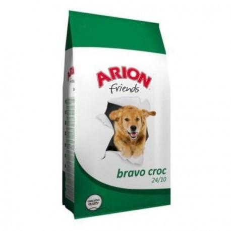 Arions Friends Bravo Croc pienso perro