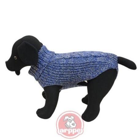 Jersey para perros cordelux azul