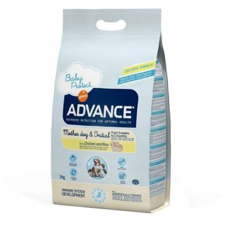 Advance Initial Baby Protect