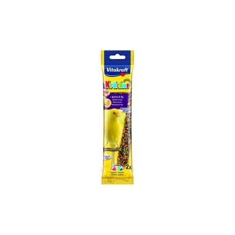 Snack 2 barritas para canarios vitakraft