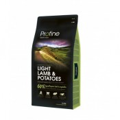 Profine Light lamb lata de regalo