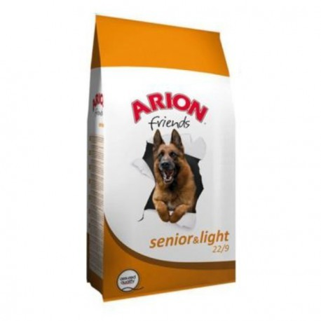 Arion Friends Senior Light pienso perro
