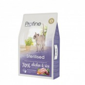 Profine Cat Sterilized para gatos esterilizados