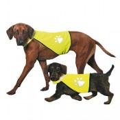 Chaleco reflectante para perros ibañez