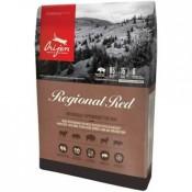Orijen Regional Red con carne roja para gatos