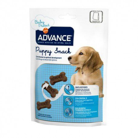 Advance Puppy Snack cachorros