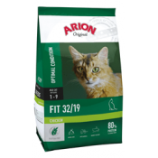 Arion Original Fit para gatos de exterior