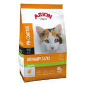 Arion Original Urinary PH-control para gatos