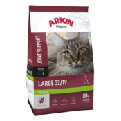 Arion Original Large para gatos de razas grandes