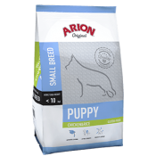 Arion Original Puppy Small de pollo y arroz para cachorros
