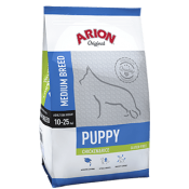 Arion Original Puppy Medium de pollo y arroz