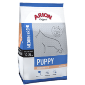 Arion Original Puppy Medium de salmón y arroz