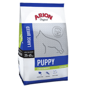 Arion Original Puppy Large de pollo y arroz